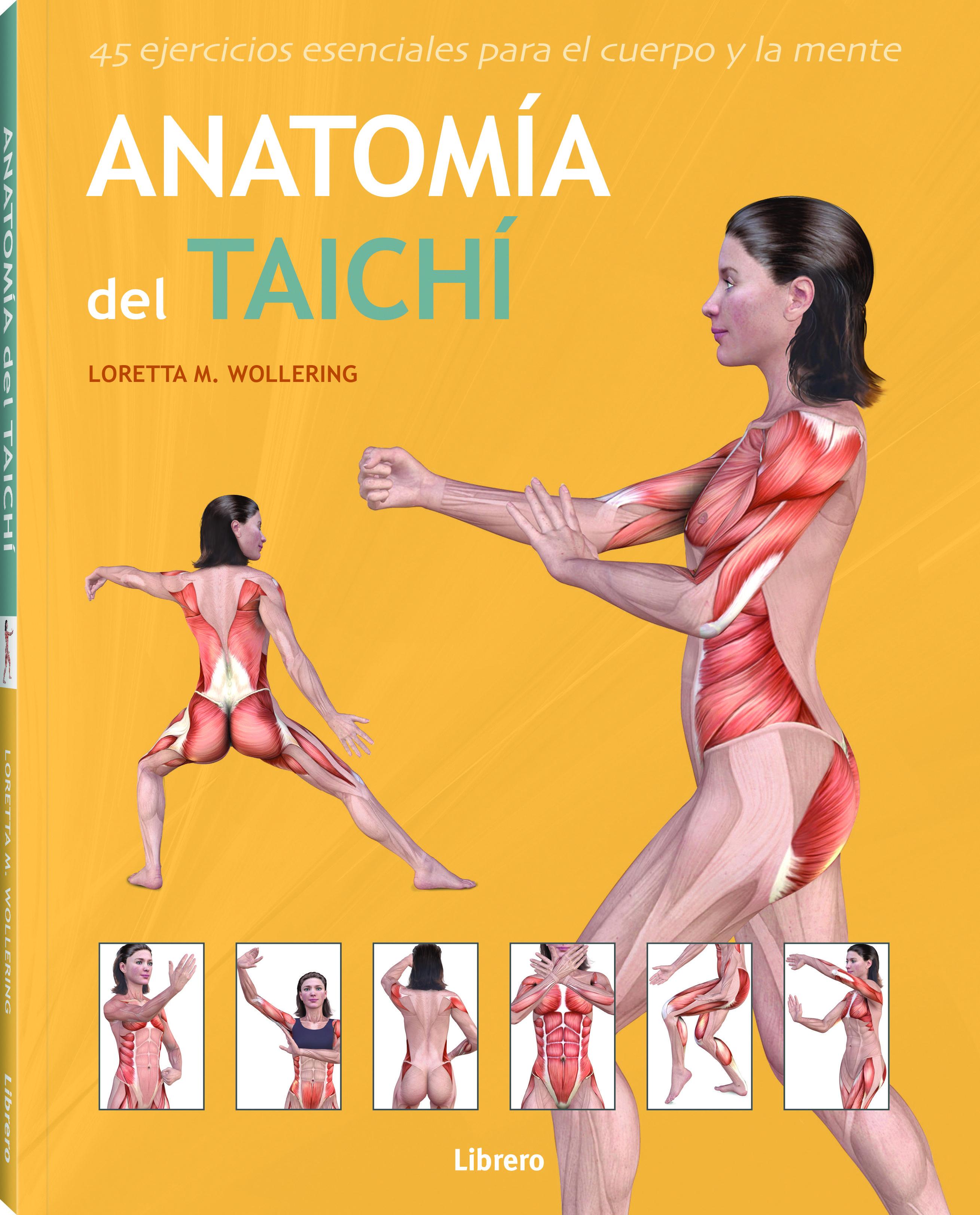 Anatomía del Tai Chi